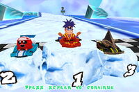 Krazy Kart Racing captura 2.jpg