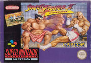 Street Fighter II' - Hyper Fighting - Portada.jpg