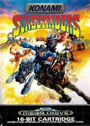 Sunset Riders - Portada.jpg