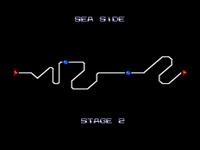 Knight Rider Special mapa2