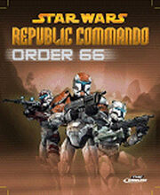 Star Wars Republic Commando Order 66 portada.jpg