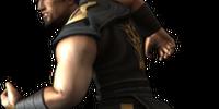 Taven (Mortal Kombat)