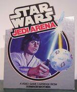 Star Wars - Jedi Arena display