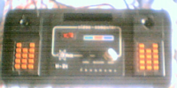 Video Computer H-21