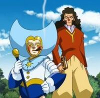 Keith y Berun