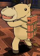 Mamodo Battles MODELS - Ponygon