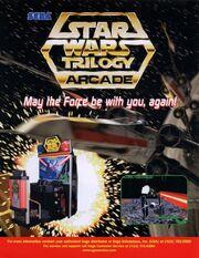 Star Wars Trilogy Arcade portada.jpg