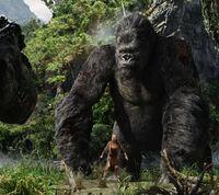 King Kong PJ2005