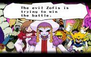 Zofis & Koko 1 Mamodo Fury