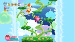 Kirby's Return - Nivel5