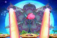 Reina Sectonia Fusion - ataque 4