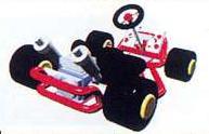 Krazy Racers - Kart