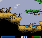 The Lion King GBC captura10