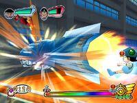 KNGB! - Go! Go! Mamono Fight!! SCREEN18
