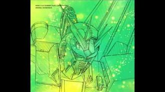 Char's Counterattack OST - ν GUNDAM