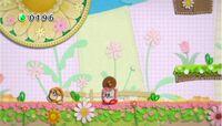 Kirby epic yarn captura