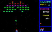 Galaxian PC-88 version