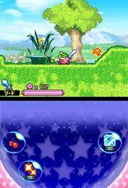 KirbySqueakSqadshot