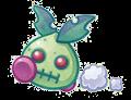 Kirby Mass Attack Arte - Brotizombi