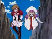 Zofis & Koko 1 Anime