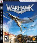 Warhawk Portada