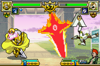 KNGB Yuujou no Dengeki Dream Tag Tournament SCREEN17