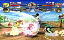 Konjiki no Gashbell Yuujou Tag Battle 4.jpg