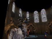 Final Fantasy VIII - Zantetsuken contra el jugador.png