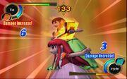 Tia & Megumi 4- Mamodo Fury