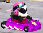 Krazy Kart Racing - Ming Ming