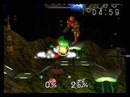 Super Smash Bros. - captura 9
