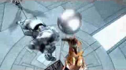 Speedball 2 - Tournament Trailer