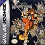 Kingdom Hearts - Chain of Memories - Portada.jpg