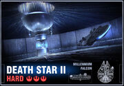 Star Wars - Battle Pod Death Star II