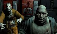 Zombies Doom 3
