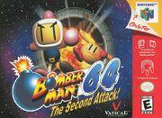 Bomberman64TSA Portada.jpg