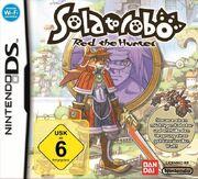 Solatorobo - Red the Hunter - Portada.jpg