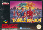Super Double Dragon - Portada.jpg