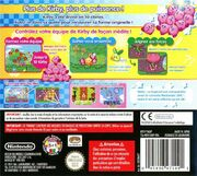 Kirby Mass Attack portada EUR rev