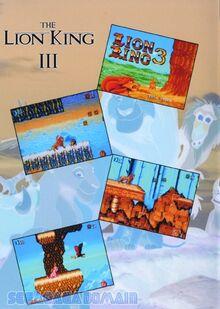 Lion King 3 portada rev.jpg