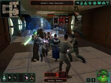 Star Wars- Knights of the Old Republic 2