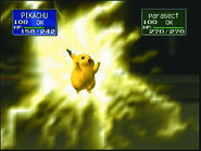 Pokémon Stadium 08