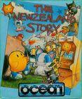The New Zealand Story portada Amiga