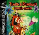 Timon & Pumbaa's Jungle Games/Créditos