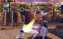 Konjiki no Gashbell Yuujou Tag Battle 5.jpg