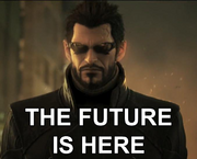 Jensen future