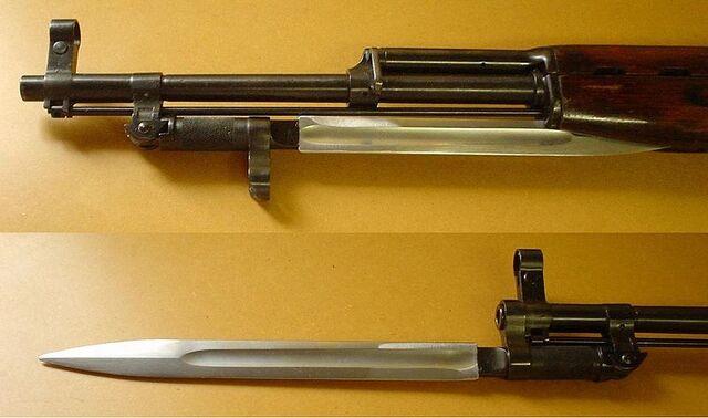 File:SKS bayonet.JPG