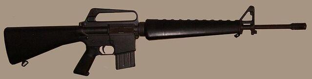 File:1973 Colt AR15 SP1.jpg