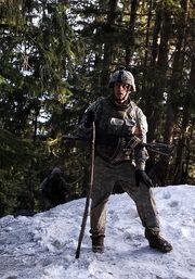 Flickr - The U.S. Army - Mountain patrol