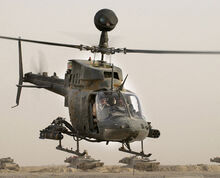 OH-58D 2